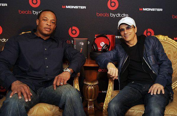 Dr Dre & jimmy Iovine www.micstagesuk.wordpress.com